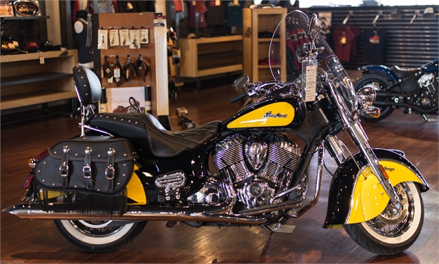 2019 Indian Chief Vintage at Indian Motorcycle of Northern Kentucky