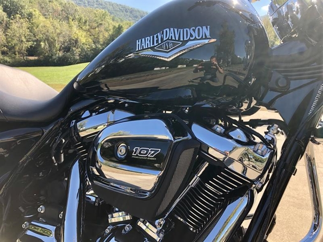 2019 Harley-Davidson FLHR - Road King at Harley-Davidson of Asheville