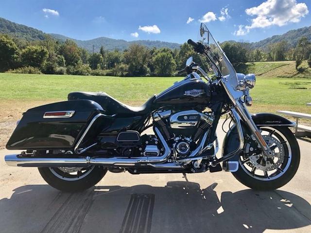 2019 Harley-Davidson FLHR - Road King at Harley-Davidson of Asheville
