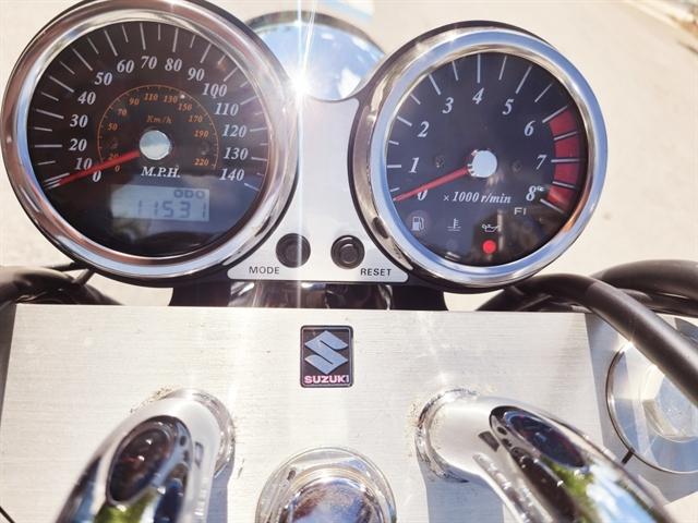 2004 Suzuki Marauder 1600 at Fort Lauderdale