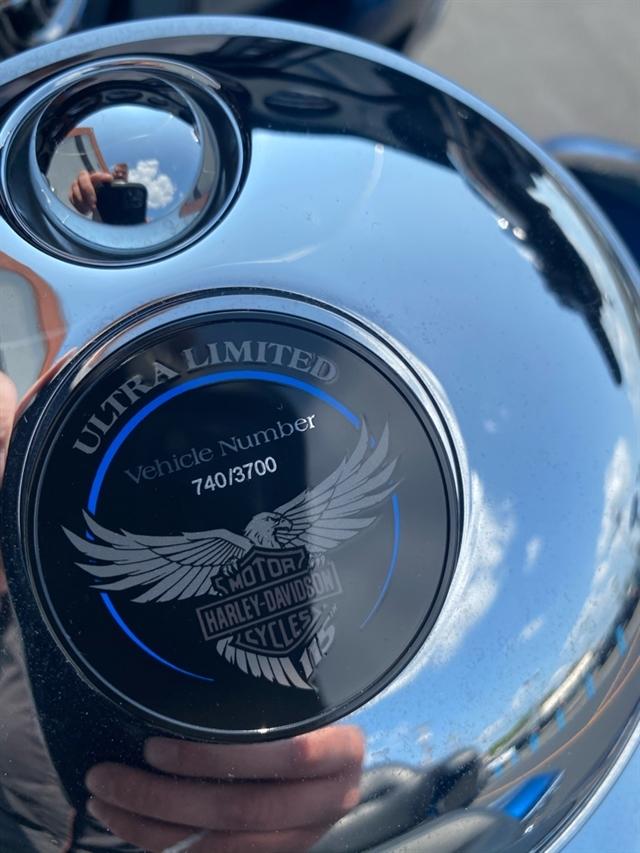 2018 Harley-Davidson Electra Glide Ultra Limited at Thunder Harley-Davidson