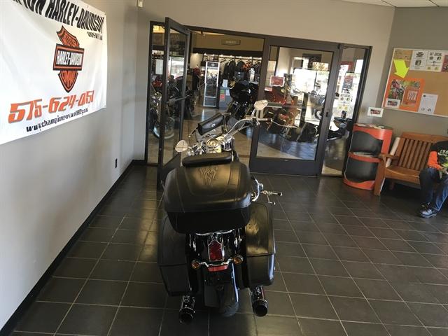 2007 Harley-Davidson Road King Classic at Champion Harley-Davidson
