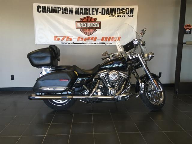 2007 HARLEY FLHRSE at Champion Harley-Davidson