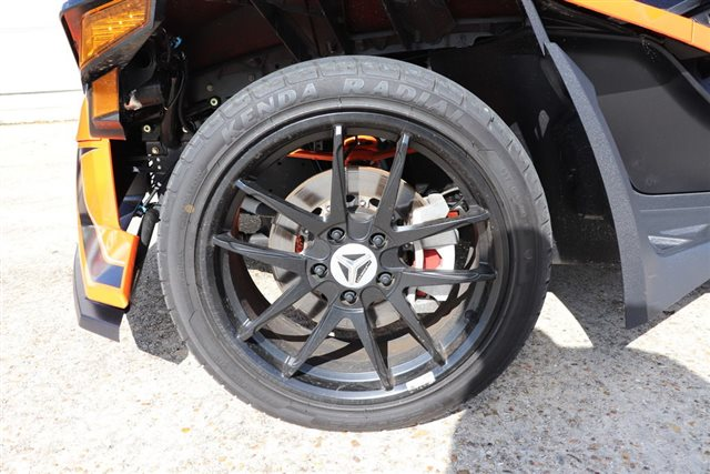 2017 SLINGSHOT Slingshot SLR at Friendly Powersports Baton Rouge
