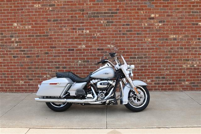 2019 Harley-Davidson Road King Base at Zylstra Harley-Davidson®, Ames, IA 50010