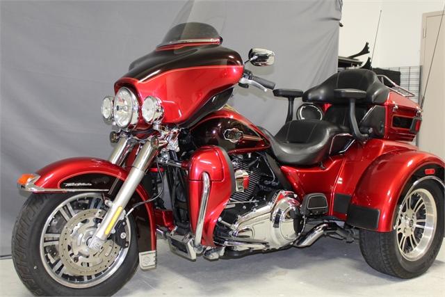 2012 Harley-Davidson Trike Tri Glide Ultra Classic at Platte River Harley-Davidson