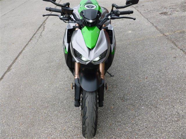2014 Kawasaki Z 1000 at Thornton's Motorcycle - Versailles, IN