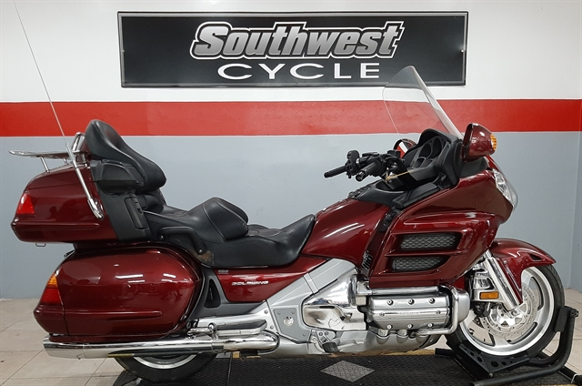 2005 HONDA GL1800 at Southwest Cycle, Cape Coral, FL 33909