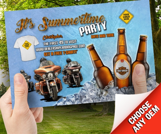 It's Summertime Party  at PSM Marketing - Peachtree City, GA 30269
