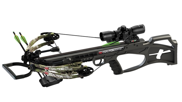 2021 PSE Archery Crossbow at Harsh Outdoors, Eaton, CO 80615
