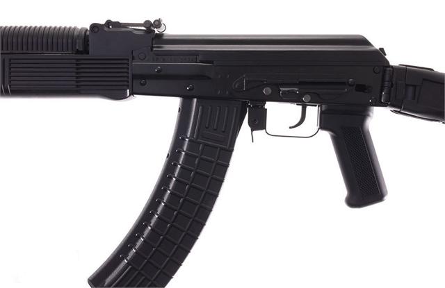 2020 Molot Rifle at Harsh Outdoors, Eaton, CO 80615