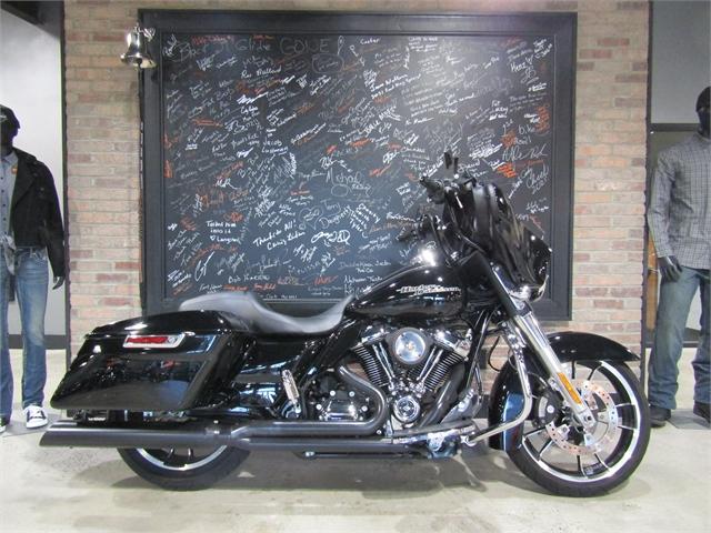 2020 Harley-Davidson Touring Street Glide at Cox's Double Eagle Harley-Davidson