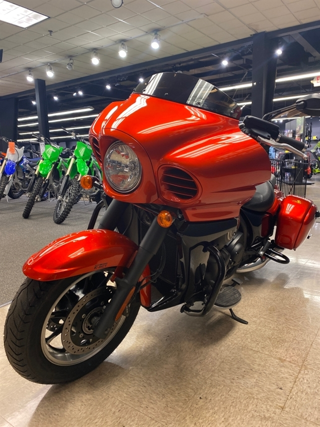 2014 Kawasaki Vulcan 1700 Vaquero ABS SE at Sloans Motorcycle ATV, Murfreesboro, TN, 37129