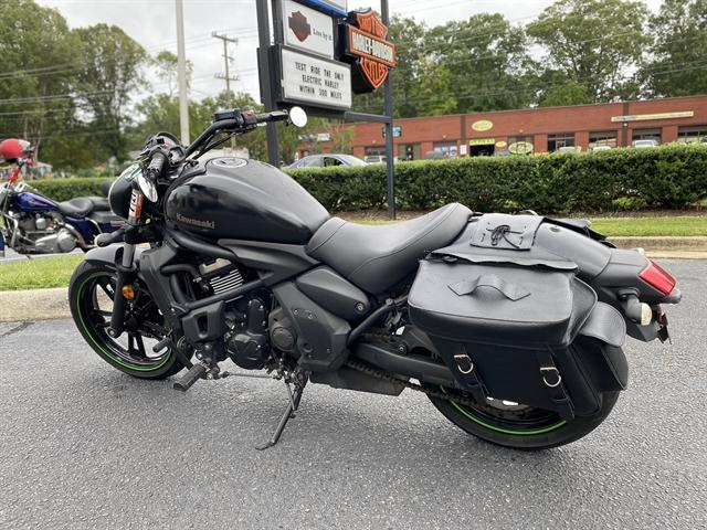 2015 Kawasaki Vulcan S ABS at Southside Harley-Davidson