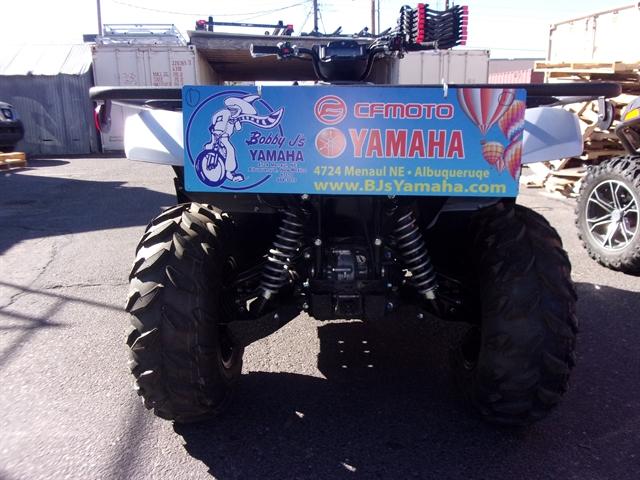 2020 Yamaha Kodiak 700 EPS SE at Bobby J's Yamaha, Albuquerque, NM 87110