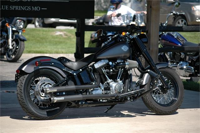 2017 Harley-Davidson Softail Slim at Outlaw Harley-Davidson