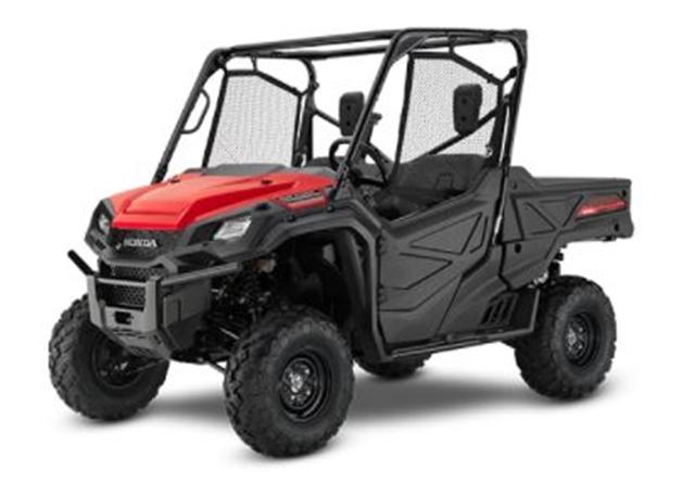 2021 HONDA Pioneer 1000 PS SXS10M3PM at Got Gear Motorsports