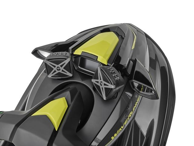 2021 Yamaha WaveRunner FX SVHO at Lynnwood Motoplex, Lynnwood, WA 98037
