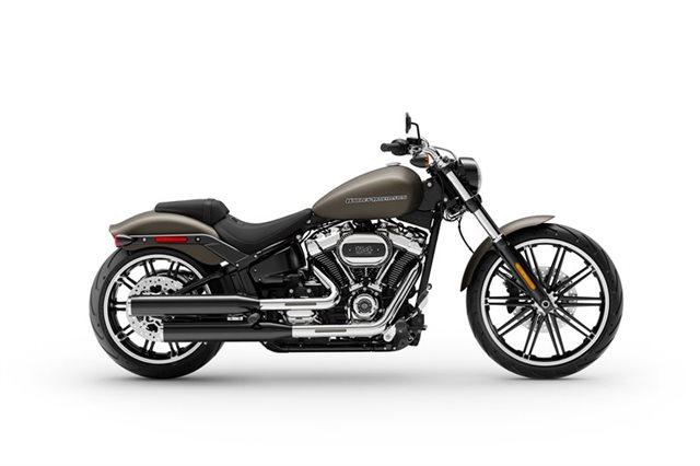 2020 Harley-Davidson Softail Breakout 114 at Bumpus H-D of Memphis
