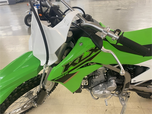 2022 Kawasaki KLX 300R at Columbia Powersports Supercenter