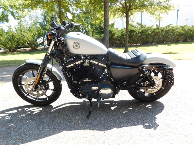 2020 Harley-Davidson Sportster Iron 883 at Bumpus H-D of Collierville