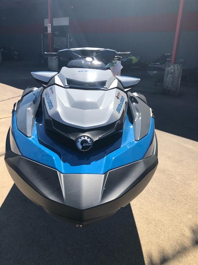 2021 Sea-Doo GTX 170 iDF + SOUND SYSTEM at Wild West Motoplex