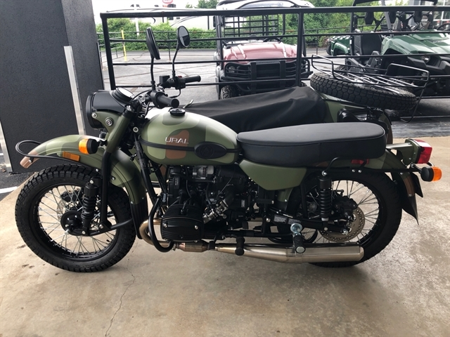 2020 Ural Gear-Up 750 at Youngblood RV & Powersports Springfield Missouri - Ozark MO