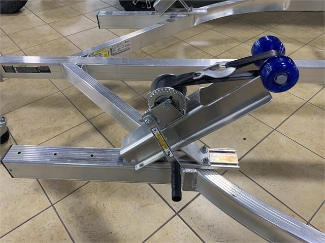 2021 Magic Tilt PWC Series Double DWC2600A at Sun Sports Cycle & Watercraft, Inc.