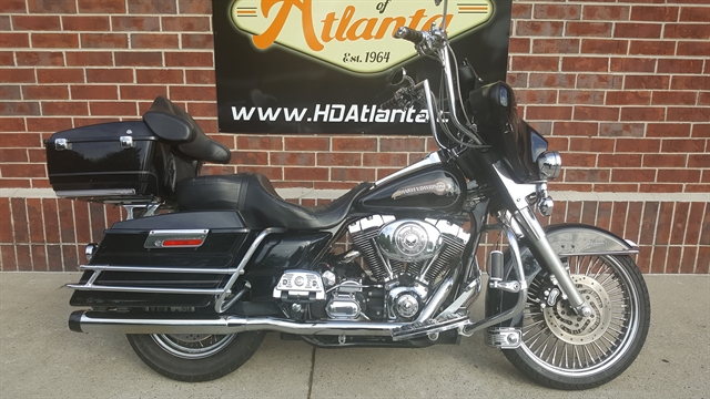 2006 Harley-Davidson Electra Glide Classic at Harley-Davidson® of Atlanta, Lithia Springs, GA 30122