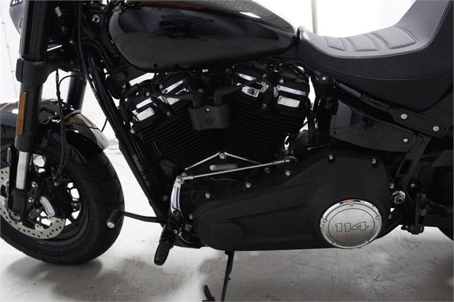 2020 Harley-Davidson FXFBS at Suburban Motors Harley-Davidson