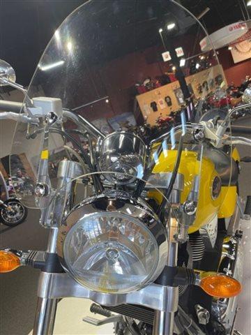 2005 Victory Motorcycles Vegas Base at Martin Moto