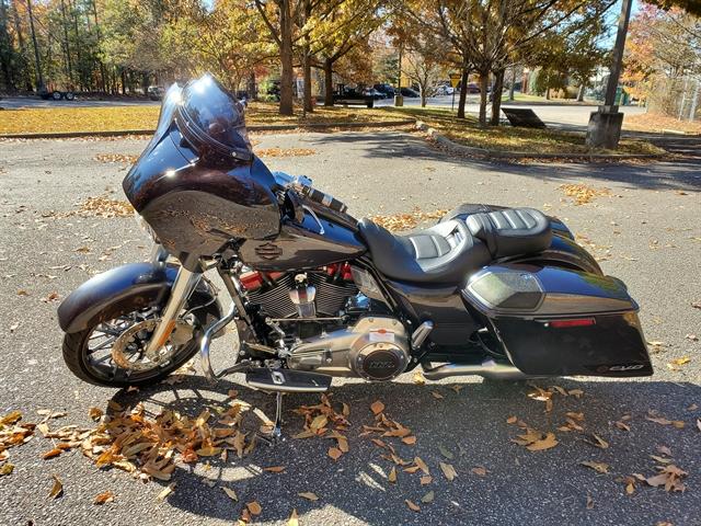 2020 Harley-Davidson CVO Street Glide at Hampton Roads Harley-Davidson