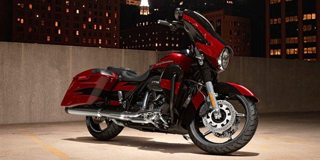 2017 Harley-Davidson Street Glide CVO Street Glide at Bumpus H-D of Memphis