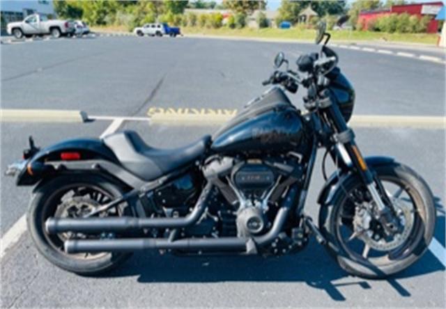 2020 Harley-Davidson Cruiser Low Rider S at Steel Horse Harley-Davidson®