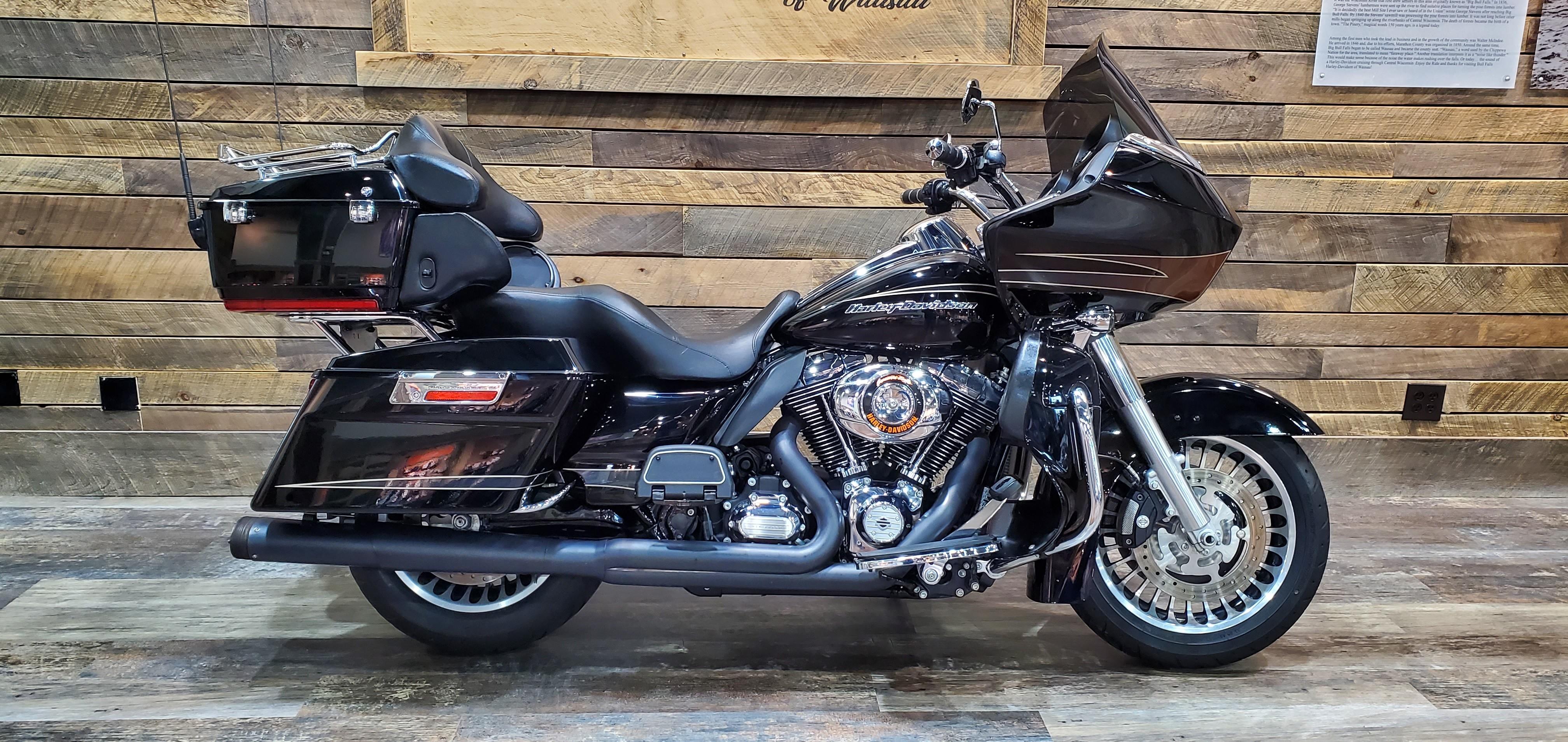 2011 Harley-Davidson Road Glide Ultra at Bull Falls Harley-Davidson