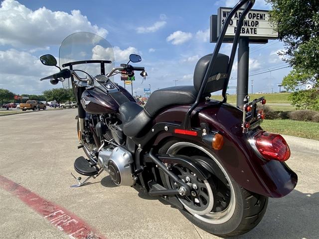2014 Harley-Davidson Softail Fat Boy Lo at Harley-Davidson of Waco