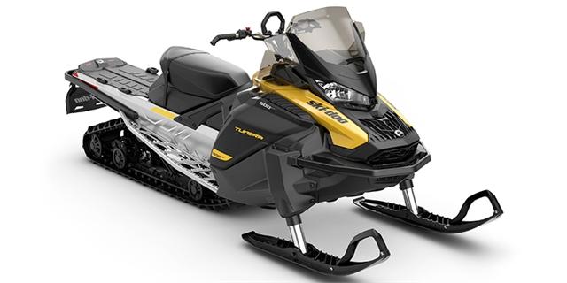 2022 Ski-Doo Tundra LT 600 EFI at Riderz