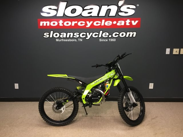 2018 Cleveland Motorcycles FXX at Sloan's Motorcycle, Murfreesboro, TN, 37129