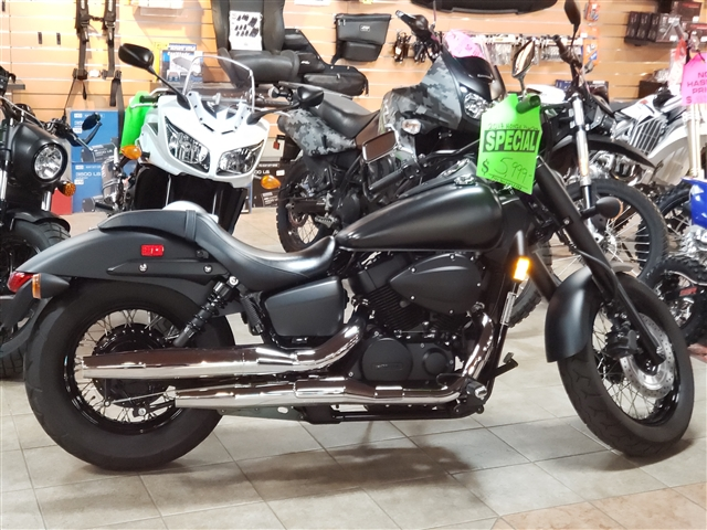 2017 Honda Shadow Phantom at Reno Cycles and Gear, Reno, NV 89502