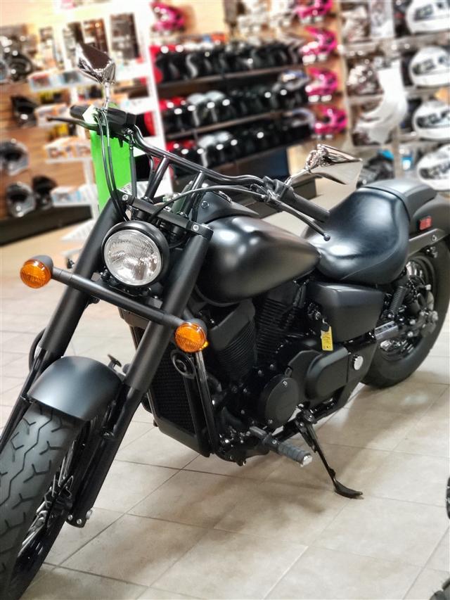 2017 Honda Shadow Phantom at Reno Cycles and Gear, Reno, NV 89502