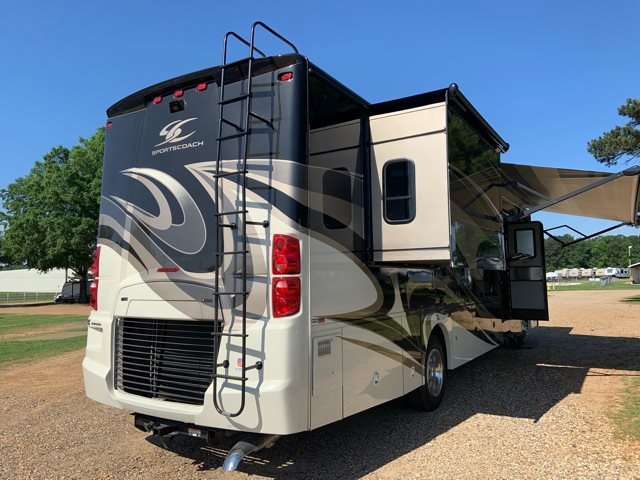 2020 Coachmen Sportscoach SRS 366BH Bunk Beds at Campers RV Center, Shreveport, LA 71129