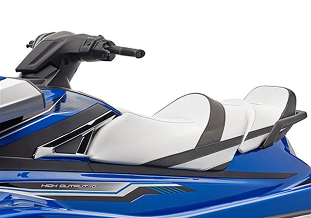 2019 Yamaha WaveRunner VX Cruiser at Lynnwood Motoplex, Lynnwood, WA 98037