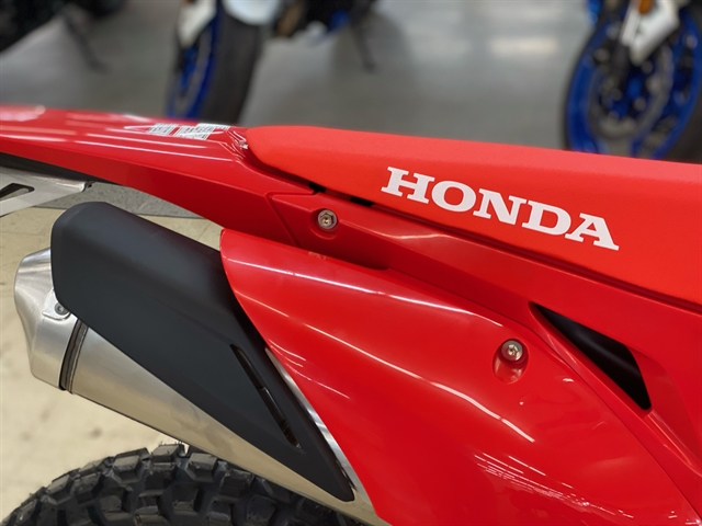 2021 HONDA CRF450RLM at Columbia Powersports Supercenter
