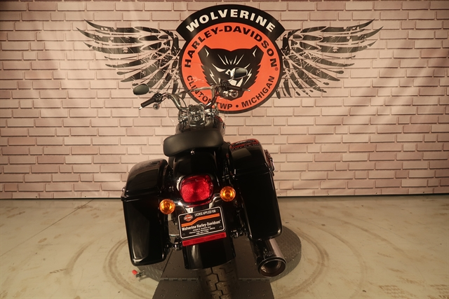 2016 Harley-Davidson Dyna Switchback at Wolverine Harley-Davidson
