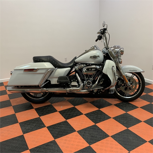2020 Harley-Davidson Touring Road King at Harley-Davidson of Indianapolis