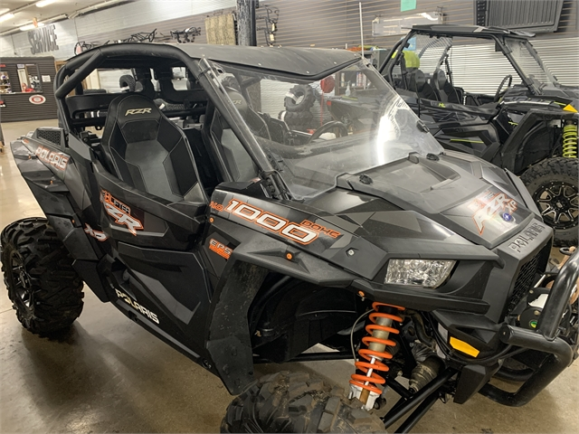 2018 Polaris RZR XP 1000 EPS High Lifter Edition at ATVs and More