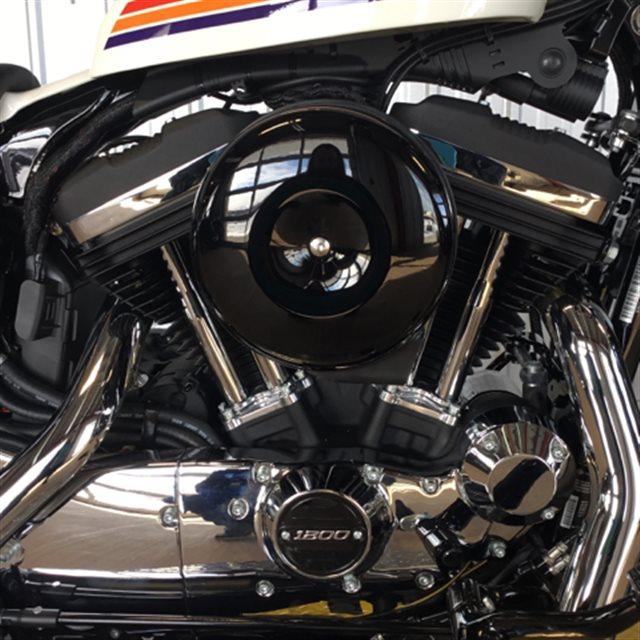 2019 Harley-Davidson Sportster Forty-Eight Special at Calumet Harley-Davidson®, Munster, IN 46321