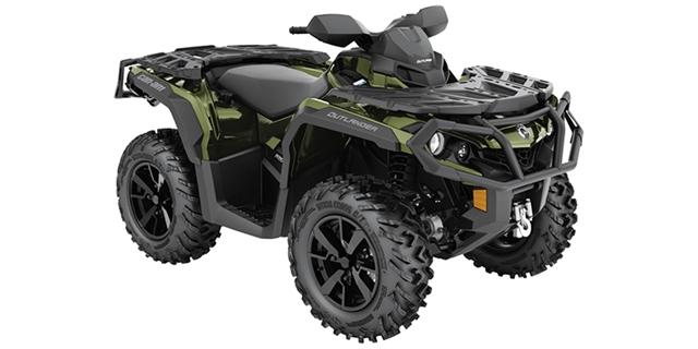 2021 Can-Am Outlander XT 1000R at ATV Zone, LLC