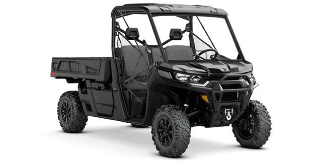 2020 Can-Am Defender PRO XT HD10 at Riderz