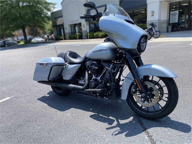 2019 Harley-Davidson Street Glide Special at Southside Harley-Davidson